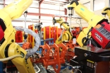 Robotic Welding + Automation