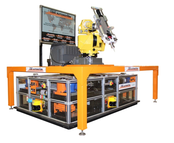fori-aerospace-agv-mobile-platform
