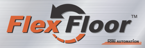 Fori - Flex Floor Logo